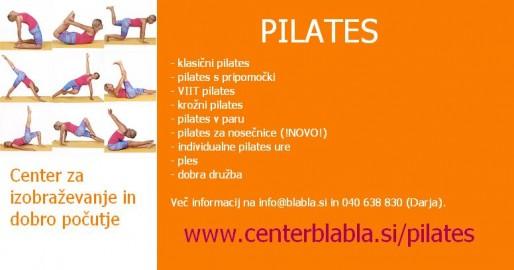 Pilates 2015